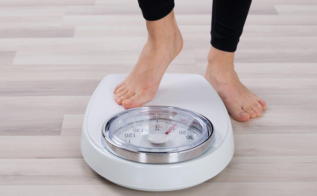 Cuando precuparte la perdida de peso involuntarian