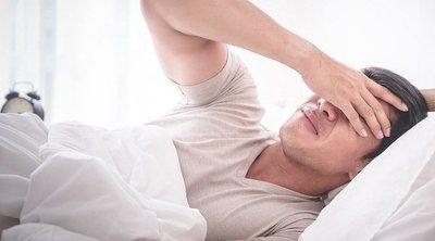 Enfermedades que causan insomnio