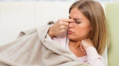Por qué el moco de la nariz te huele mal
