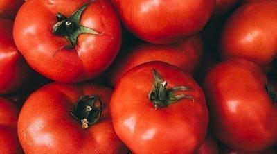 El tomate te puede ayudar a bajar la tensión arterial