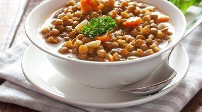 Alimentos de origen vegetal con un alto contenido proteico