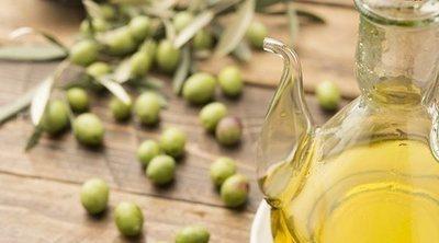 Cómo tomar el aceite de oliva y el aceite de girasol