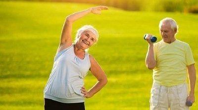 Salud de las personas mayores: te necesitan a su lado