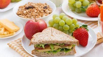 Lo que comes afecta a tu salud mental