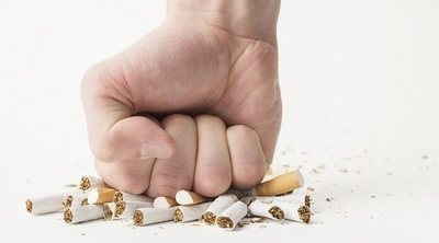 La eficacia de la vareniclina para dejar de fumar