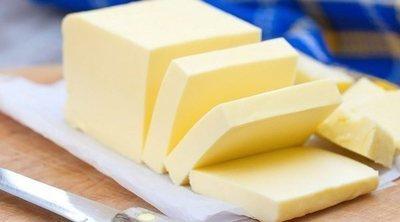 Diferencias entre la mantequilla y la margarina