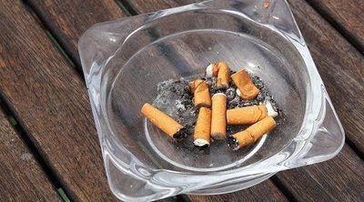 El miedo a engordar al dejar de fumar