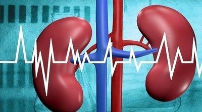 Pérdida de peso y problemas de riñón