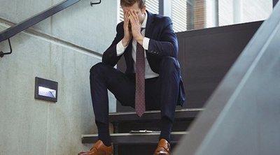 El coste emocional del estrés laboral