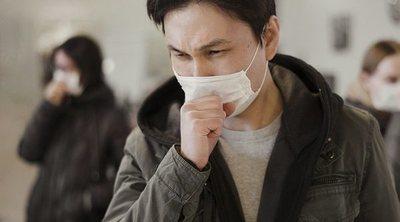 ¿Se transmite el coronavirus por el aire?
