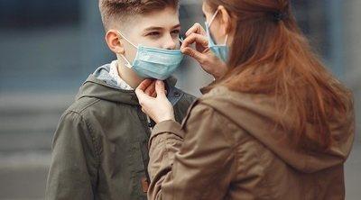Cómo afecta a la piel el uso de la mascarilla