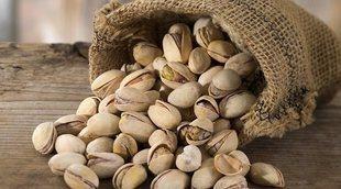 Cuál es la cantidad adecuada para comer frutos secos