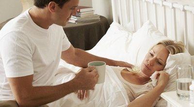 La importancia del apoyo emocional para una persona enferma