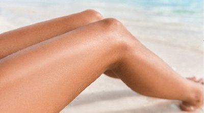 Las lesiones más comunes de la piel por la exposición al sol