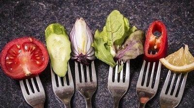 Diferencias entre vegano, vegetariano y flexitariano