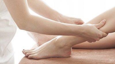 Cómo aliviar el síndrome de las piernas inquietas