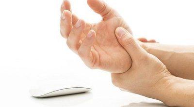 Señales que indican que sufres una tendinitis