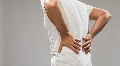 ¿Es bueno mantener reposo si te duele la espalda?