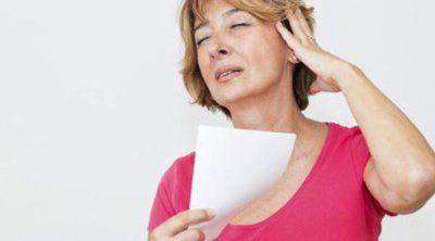 9 síntomas que indican que la menopausia ha llegado