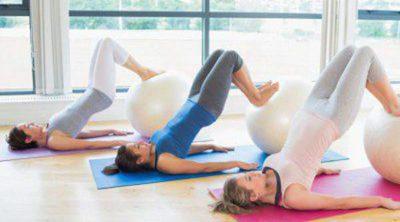 Los beneficios que el pilates tiene en la salud