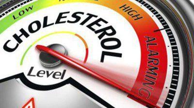 9 alimentos prohibidos si tienes el colesterol alto