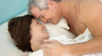 La vida sexual durante la menopausia