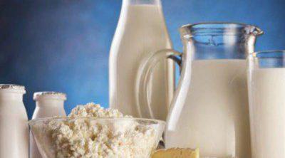 Alergia a la leche e intolerancia a la lactosa