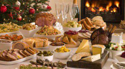 8 alimentos que debemos limitar en Navidad