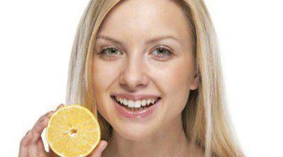 Alimentos ricos en Vitamina C y sus beneficios
