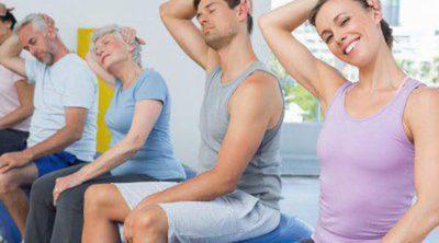 12 hábitos y ejercicios para prevenir los dolores de cuello