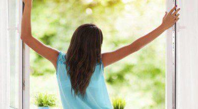 Hábitos diarios para luchar contra la alergia al polvo