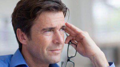 ¿Existe la menopausia masculina? Conoce la andropausia