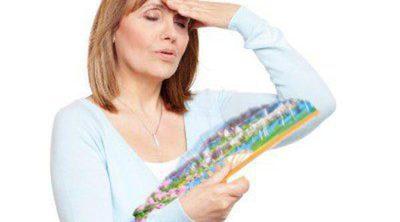 ¿Por qué nos dan sofocos en la menopausia?