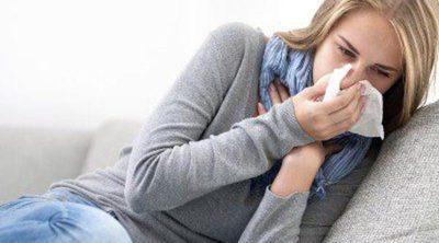 Cómo diferenciar si tenemos un catarro o alergia
