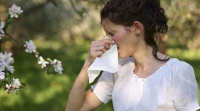 Maneras de evitar los síntomas de la alergia en primavera