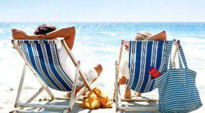 7 beneficios del sol en nuestra salud