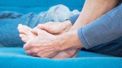 Remedios para aliviar para los pies hinchados
