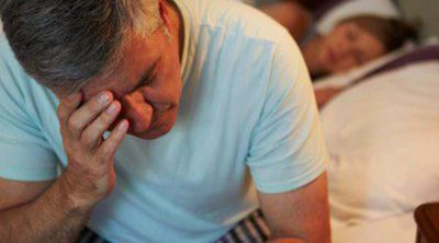 Factores que pueden quitarte el sueño