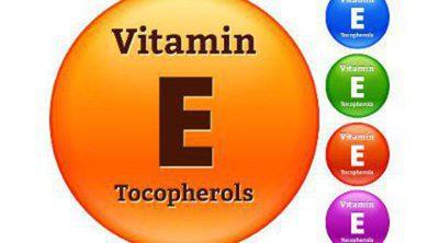 La vitamina E, propiedades y beneficios