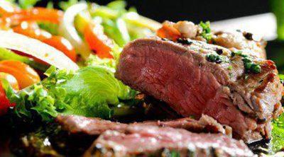 Los 7 alimentos más ricos en hierro