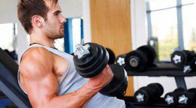 Glutamina para la recuperación muscular, cuándo y cómo tomarla