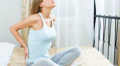 7 maneras de aliviar el dolor lumbar