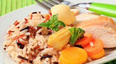 Carbohidratos capaces de ayudarte a perder peso