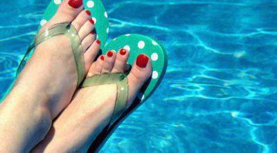 Hongos en la piscina, cómo evitarlos y tratarlos