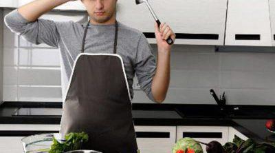 Contaminación cruzada de alimentos en casa, ¿cómo debemos organizar la cocina?