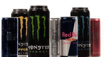 ¿Son nocivas las bebidas energéticas?