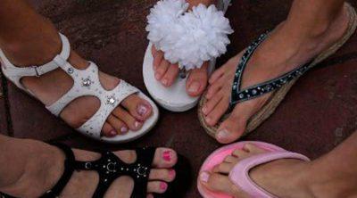 ¿Qué calzado es mejor para el verano?