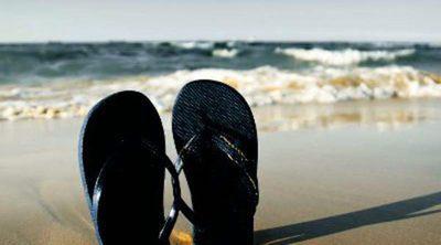 ¿Son las chanclas lo más adecuado para nuestros pies en verano?
