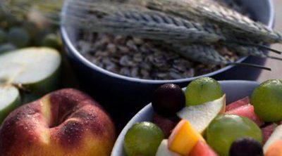 5 alimentos más ricos en fibra