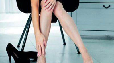 Pesadez de piernas y piernas cansadas